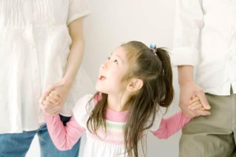 子どもと一緒に泣き、共に笑い、子どもの成長を心から喜べる親バカになりたいですね