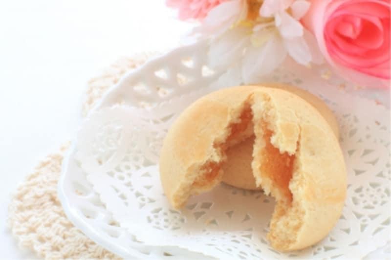 抹茶と合うお菓子!ソフトクッキー