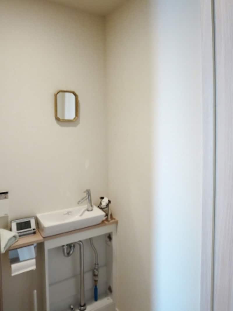 古いトイレ画像