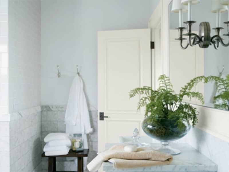 現代感覚のトイレ