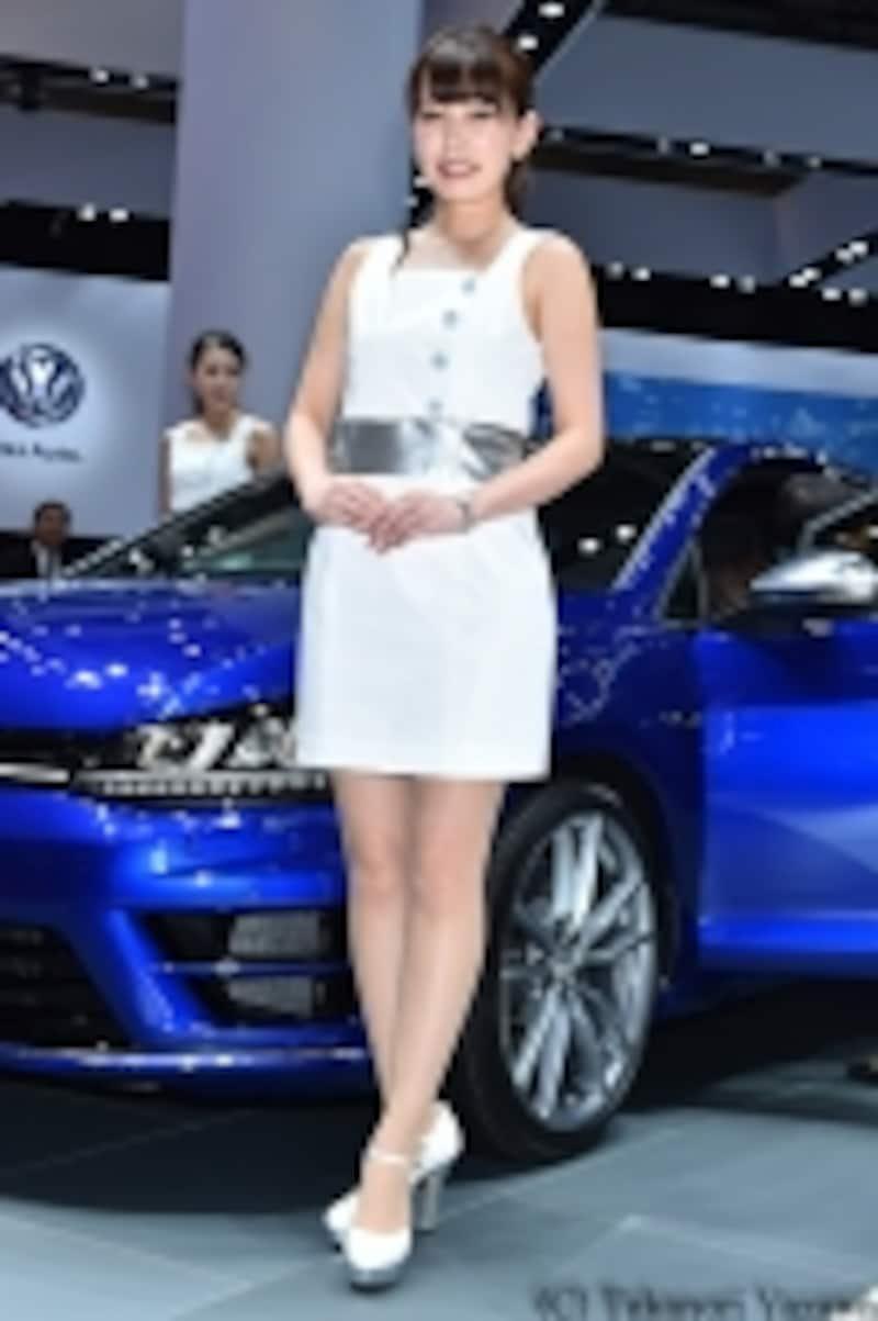 小林里緒/Volkswagen