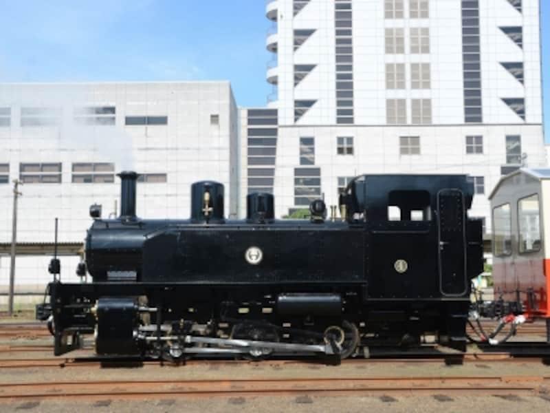 4号機関車