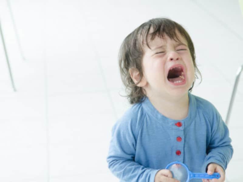 2歳児の癇癪・イヤイヤ期の接し方ポイント
