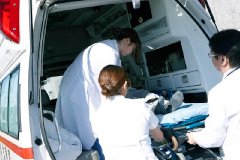 心肺停止と死亡の違いとは