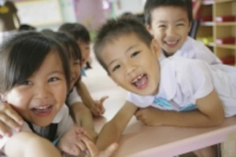 子育ての第一段階として必要となる保育料。どのように計算されているかしっかりとチェックをしておきたい