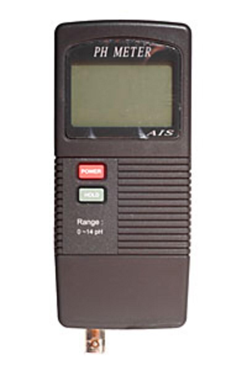 pHモニター
