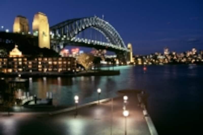 ワーキングホリデーundefinedオーストラリア