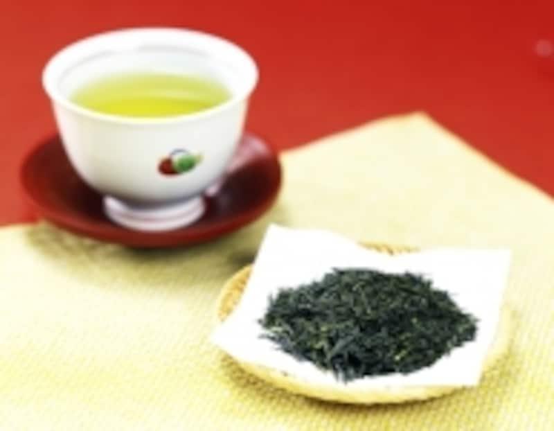 緑茶,健康,ウイルス,抑制,殺菌,カテキン,免疫,