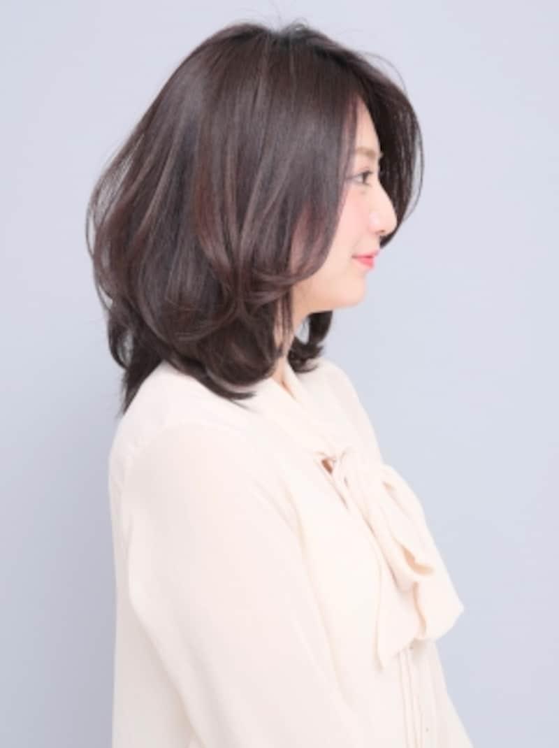 ヘアーサロンNoz銀座undefined瀧上丈司