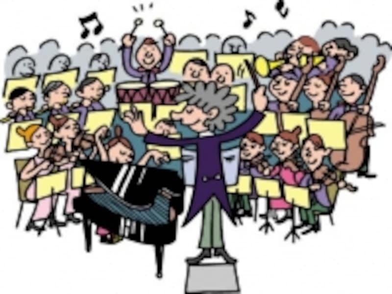 バレエ公演にオーケストラは必須です。でも、まれにCDになることもあります。チケット代も考慮して上手に選択しましょう。