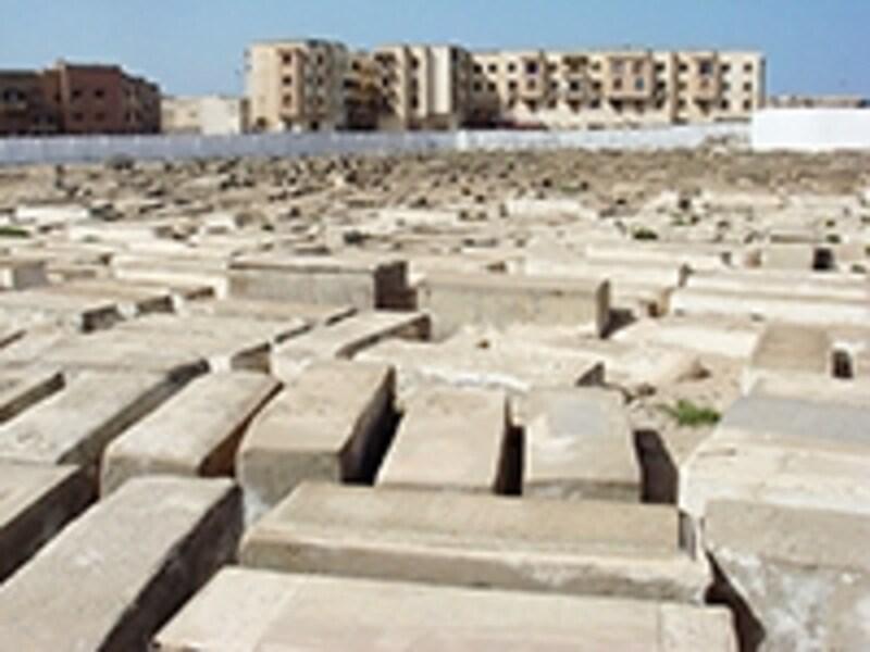 メラーのユダヤ人墓地