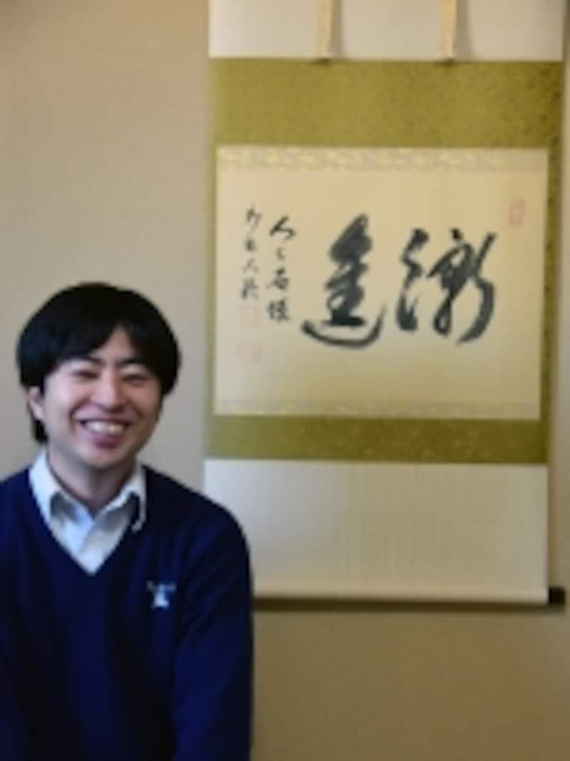 株式会社地域情報局undefined代表の藤丸正明さん