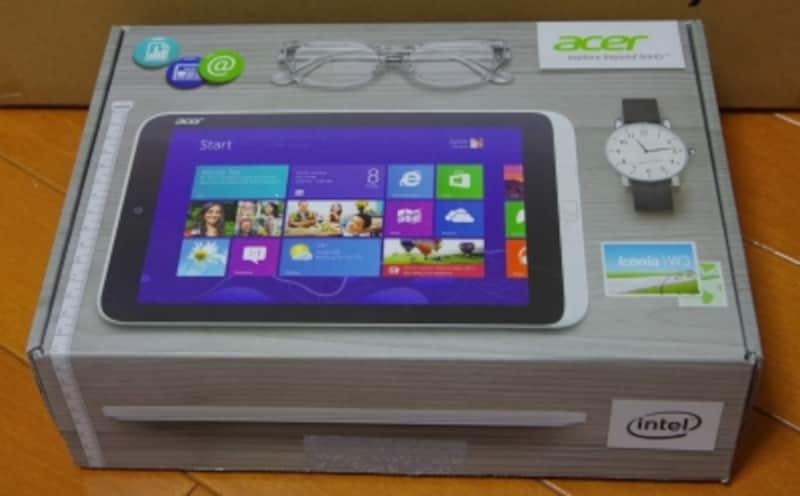 AcerW3-810