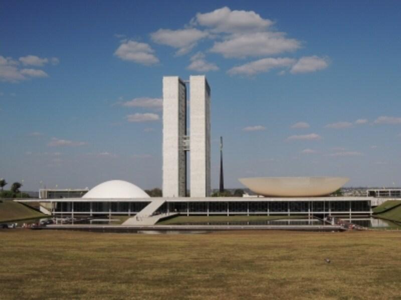 国会議事堂の外観
