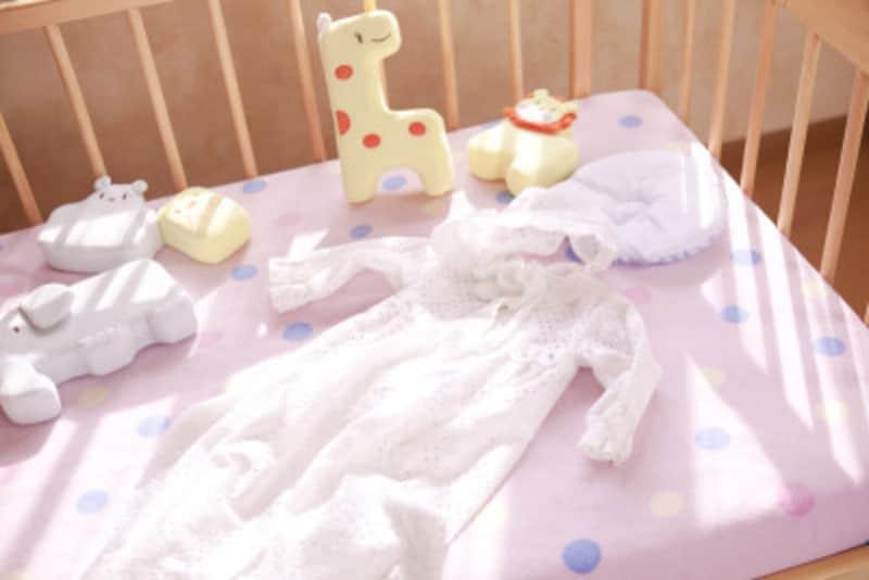 赤ちゃん部屋のおばけの意味と対処法