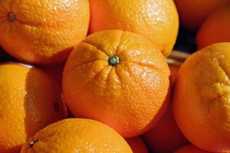 無印良品ホホバオイルをクレンジングとして使う場合はオレンジスィートを混ぜるのがおすすめ