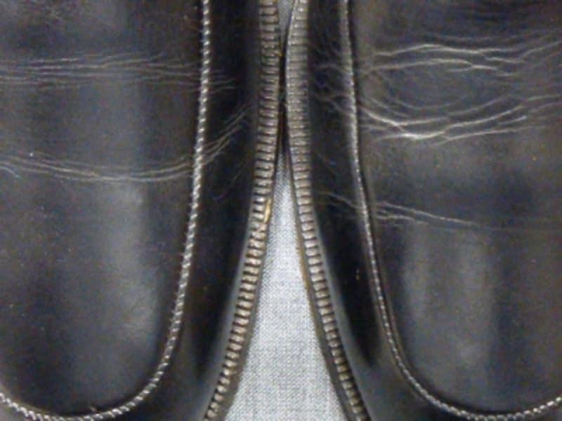 他の靴クリームとの比較