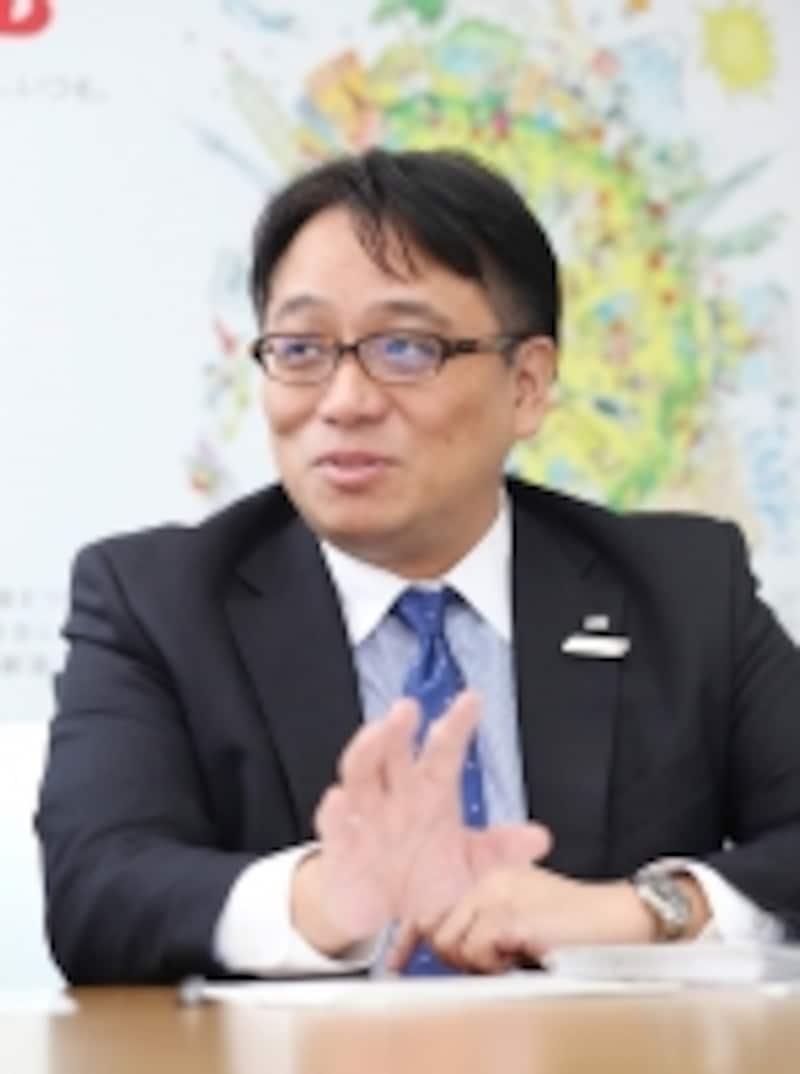 JTBコーポレートセールス国際交流センター・松村幸博undefinedセンター所長