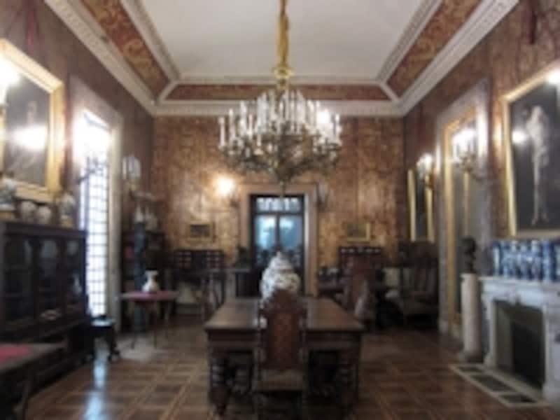 VillaPignatelli