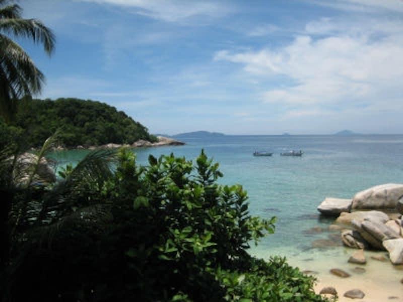 ランテンガ島