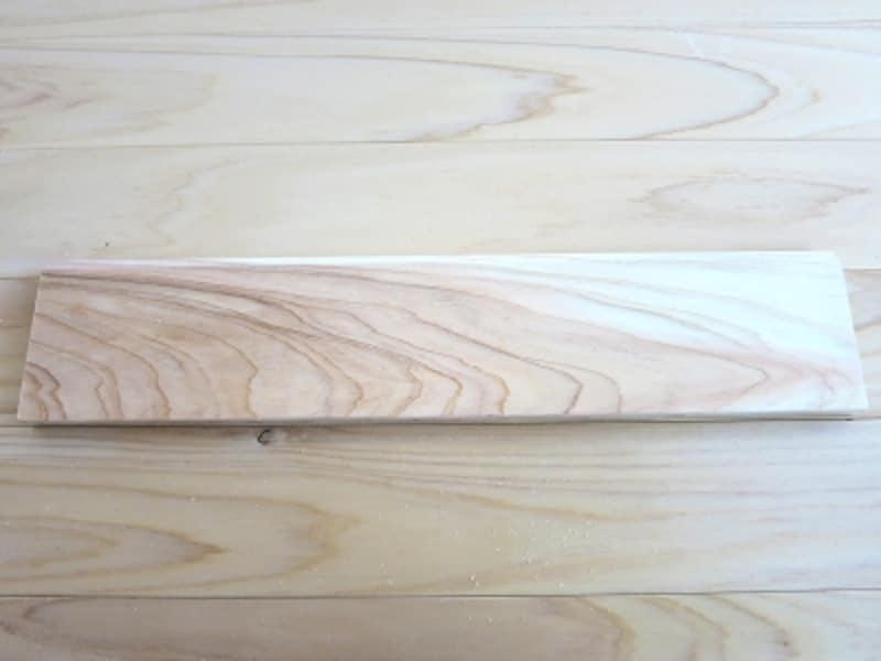 無垢の檜フローリング画像undefined
