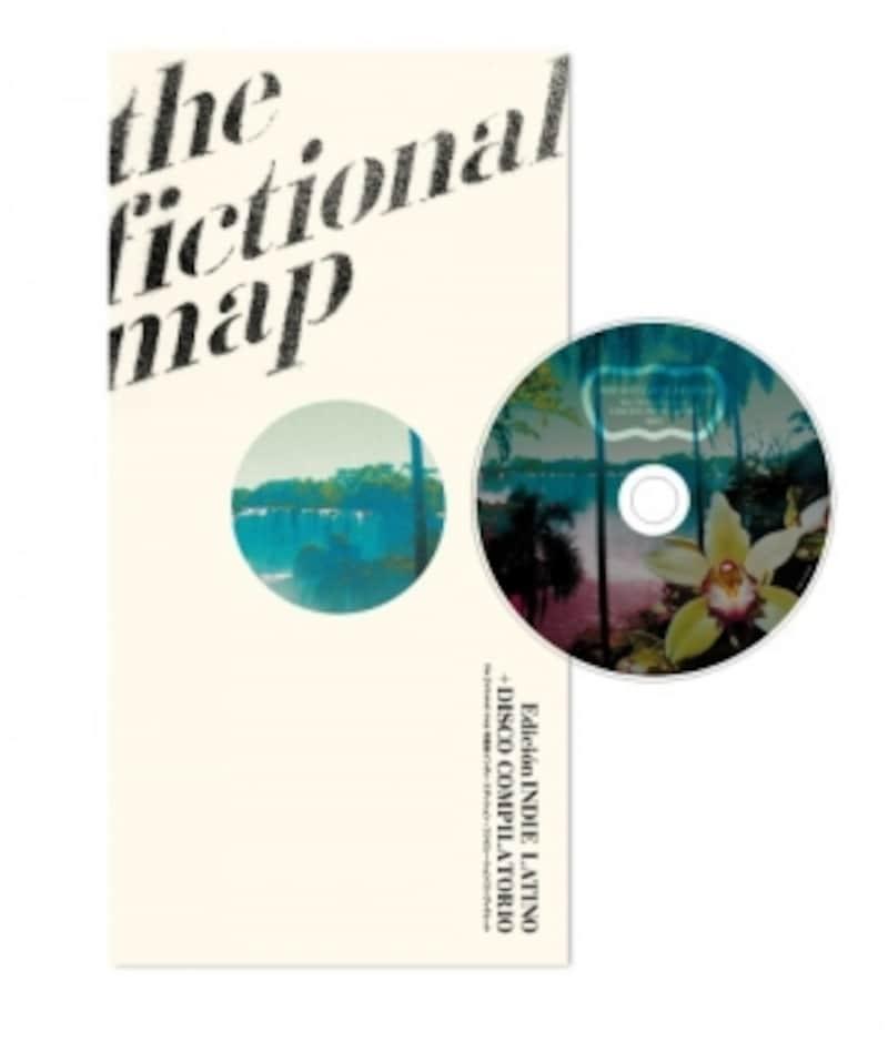 thefictionalmap