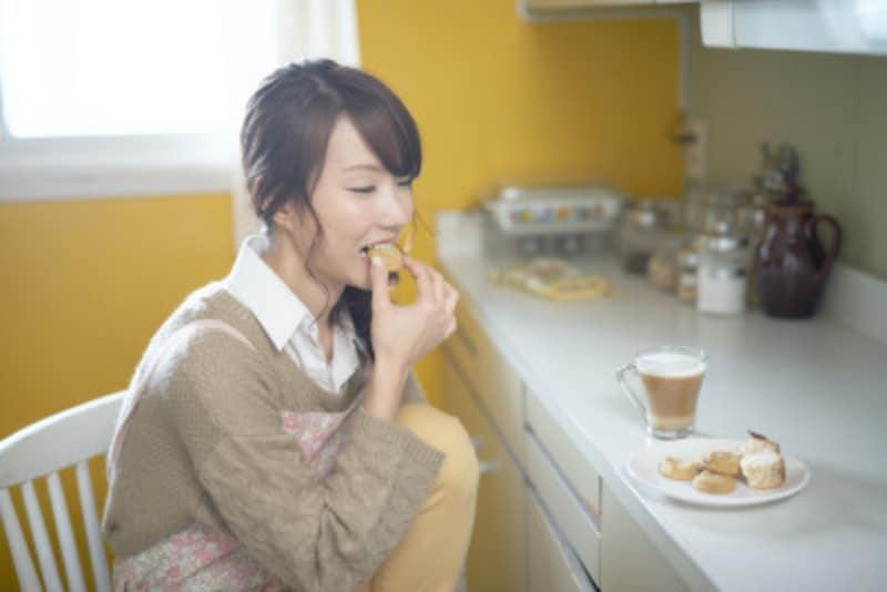 甘い体臭の原因と対策 甘いもの食べすぎに注意!