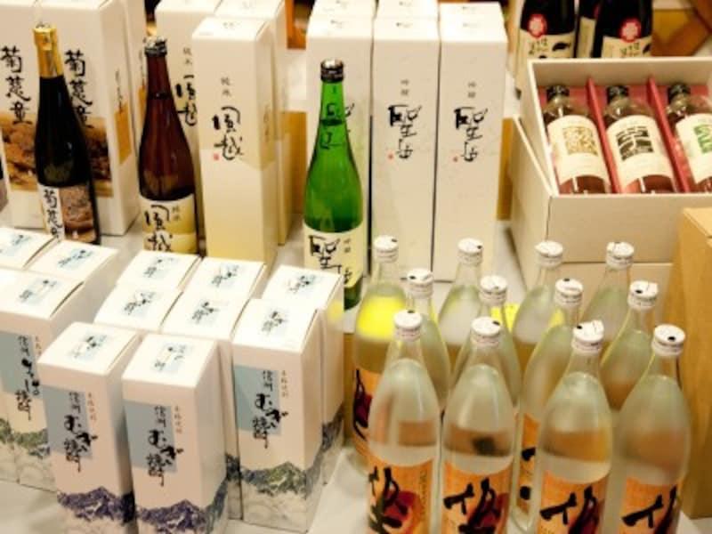 STEBsで免税店でのアルコール購入が便利に!