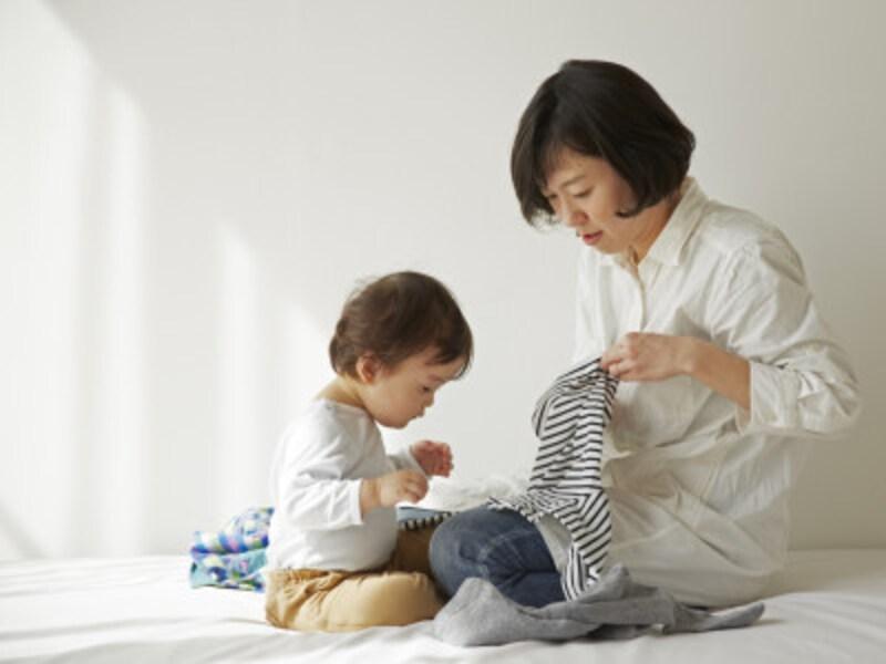 2歳児の強いこだわり・イヤイヤ期への上手な対処法子供との関わり方