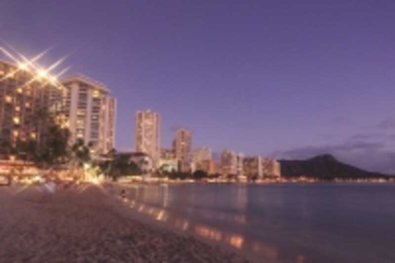 ハワイでの挙式をするはずだったけれど……