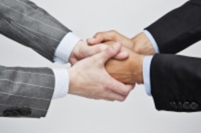 大切な立ち退き交渉