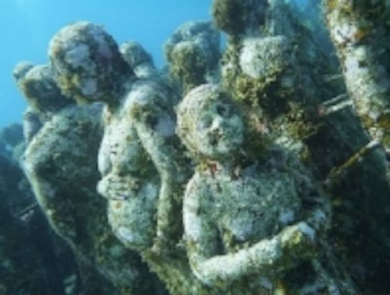 MUSA海底美術館