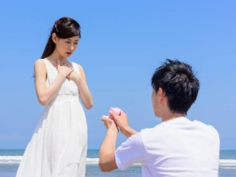 結婚を考えた男性の行動や心理とは…彼女の親に会うのを躊躇しない等