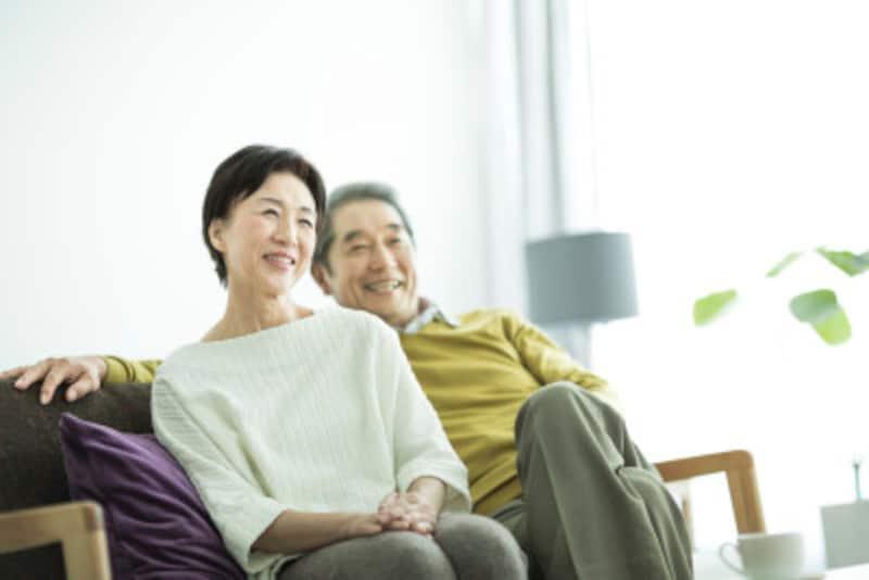 親とも積極的に関わろうとする気持ちは、結婚への第一歩