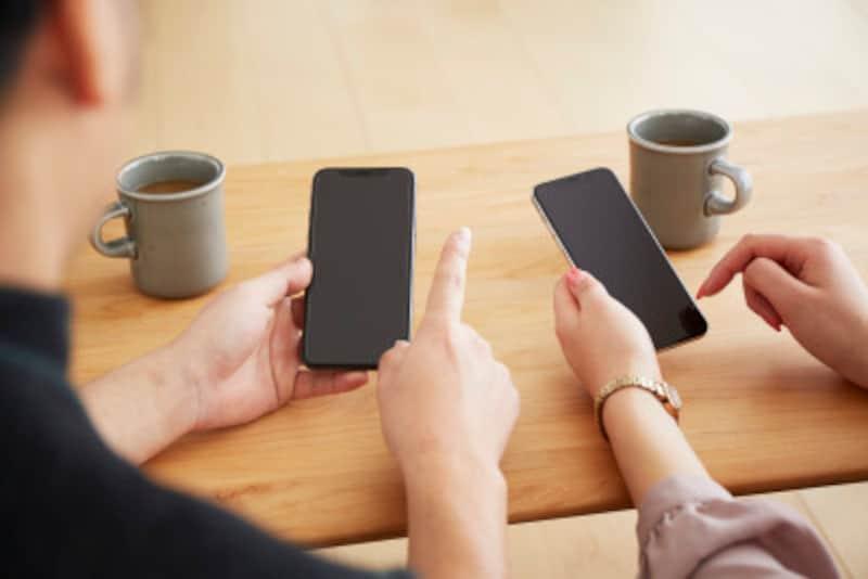 心配だからと携帯チェックなどは愛情ではありません!