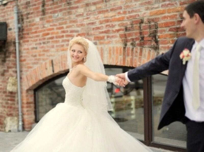 相手にその先をイメージさせて、成婚へ導くのが婚活デート!