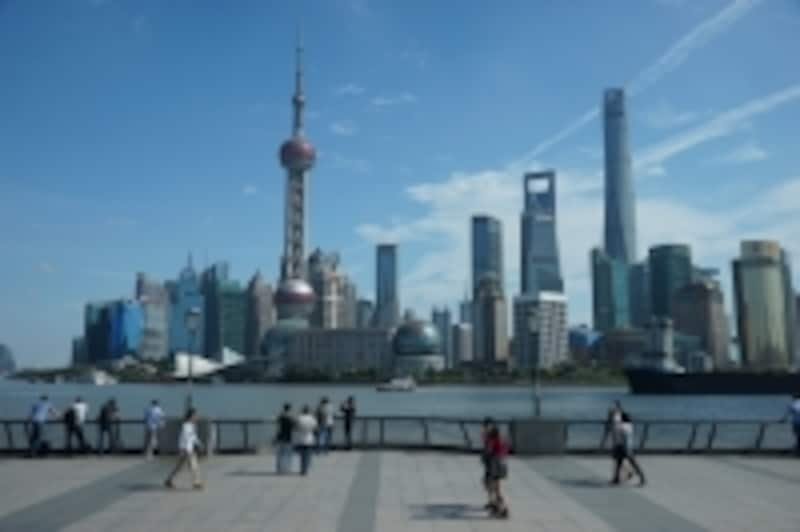 中国の経済発展は一人っ子政策のおかげ?