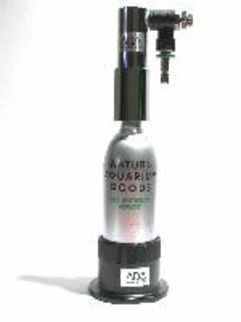 小型CO2ボンベセット