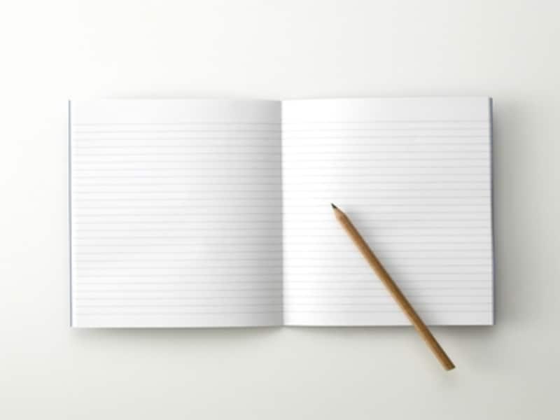 筆記用具は普段からメモを習慣としている方はあると便利ですね。旅程や訪れる場所などを書き込んでおき、ノートを見ながら観光するのもよさそうです