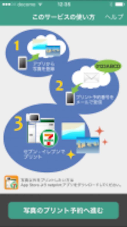 netprint写真かんたんプリント