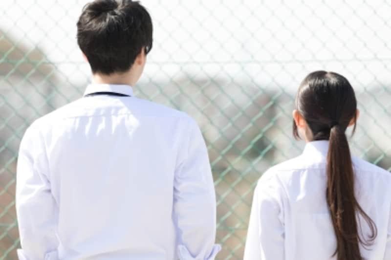 子供が中学生以上の場合、セックスというものについて知っている可能性も。変に隠したり、否定したりしないこと