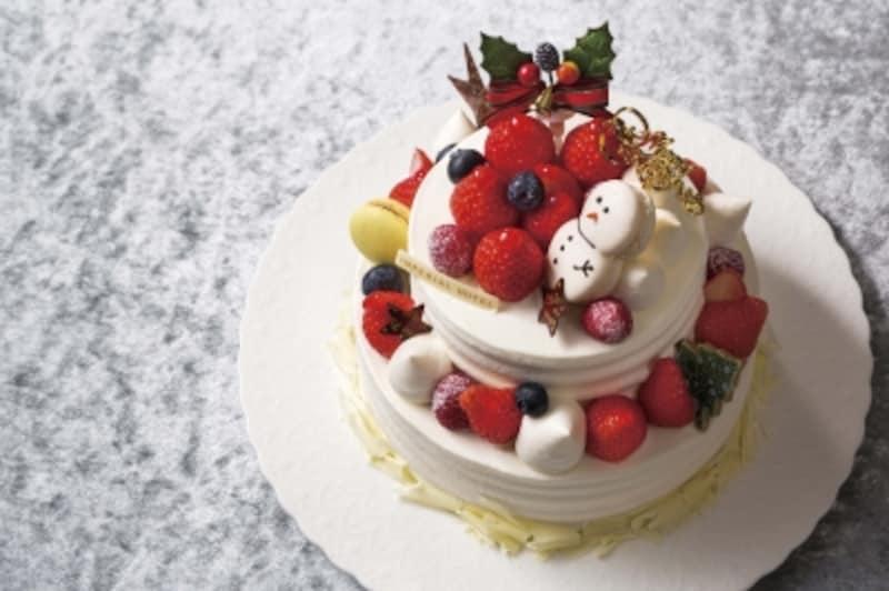 開業125周年記念ケーキ「プールモンシェール」【価格】:10,800円(税込)