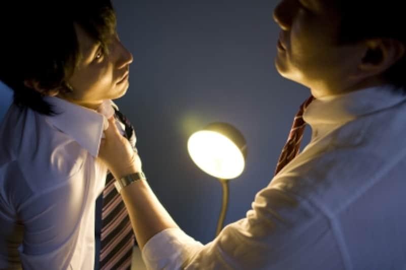 夫の怒りが、妻の不倫相手の男に向かうときはどんなケースか。