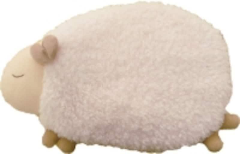 蓄熱式湯たんぽundefinedおやすみ羊(ほんやら堂)