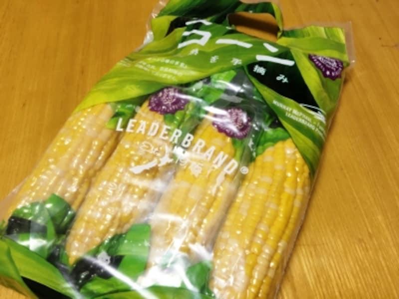 コストコバーベキューとうもろこしレシピ