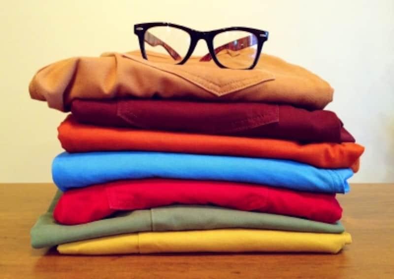 男性のタンスにないもの…コットンシャツやパンツスーツは禁止です!