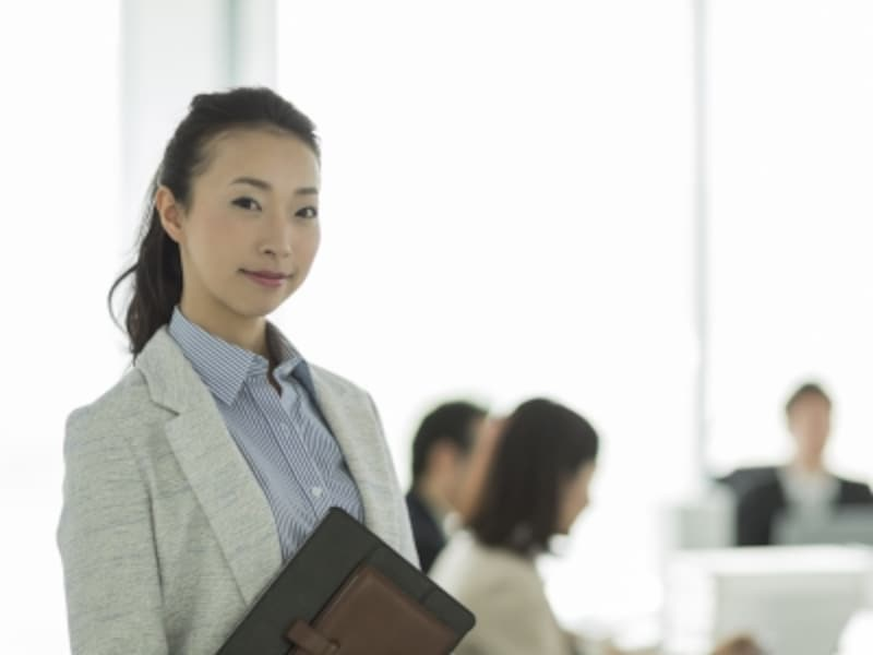 自分の業務適性を知る