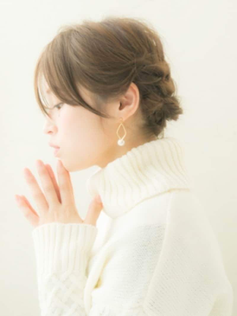 hairmakeRIKUSHI