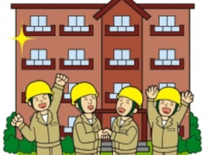 法人番号公表サイトで建設業を調べる