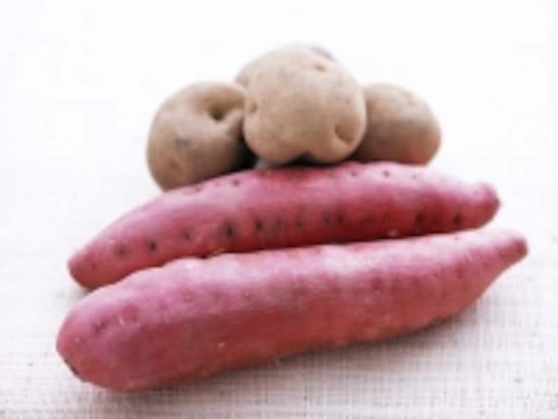 根菜の冷凍保存